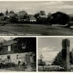 Szkoła w Kiełpinie (dolna lewa karta)