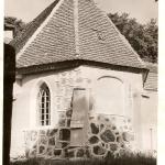 Brojce, prezbiterium 1974
