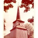 Brojce, wieża, lata 60 XX w.