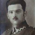 Jan Kalwaj - pierwszy kierownik Szkoły Podstawowej w Brojcach w latach1946-1959;