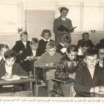 Szkoła w Brojcach